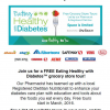 Thumbnail image for FREE Eating Healthy with Diabetes™ Grocery Store Tours