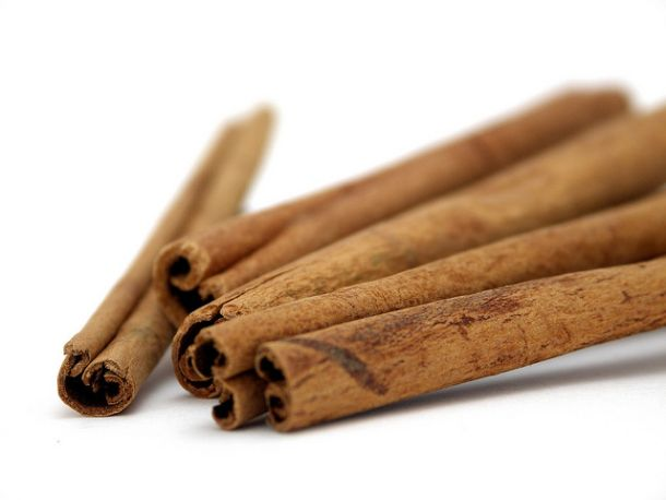 Post image for Get some cinnamon, it's a magical spice, while it won't lower your glucose, it tastes very nice.