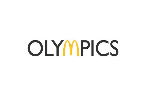 "Post image for The Irony of the ""Official"" Olympic Sponsor"