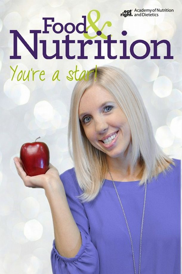 Post image for Food & Nutrition Conference & Expo (FNCE) 2012