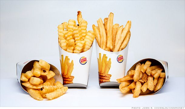 Post image for A fry by any other name.