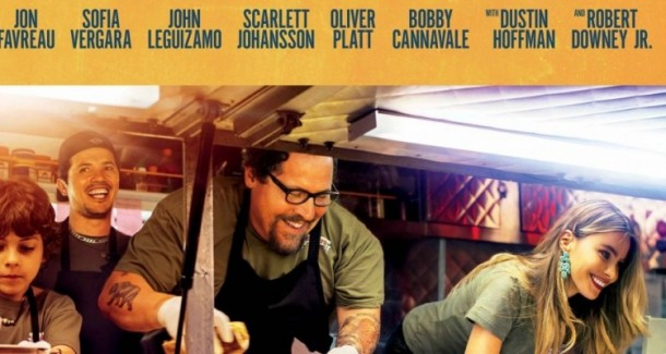 Post image for Chef the Movie