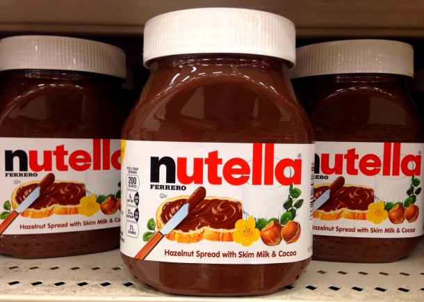 Post image for Product Review: Nutella