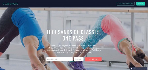 Post image for Why ClassPass is Similar to Online Dating